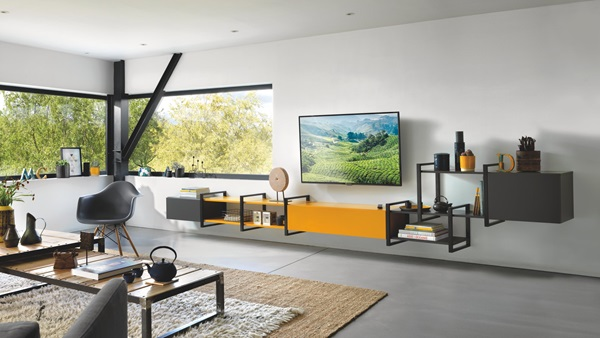Bespoke Tv Stands And Tv Wall Units Schmidt
