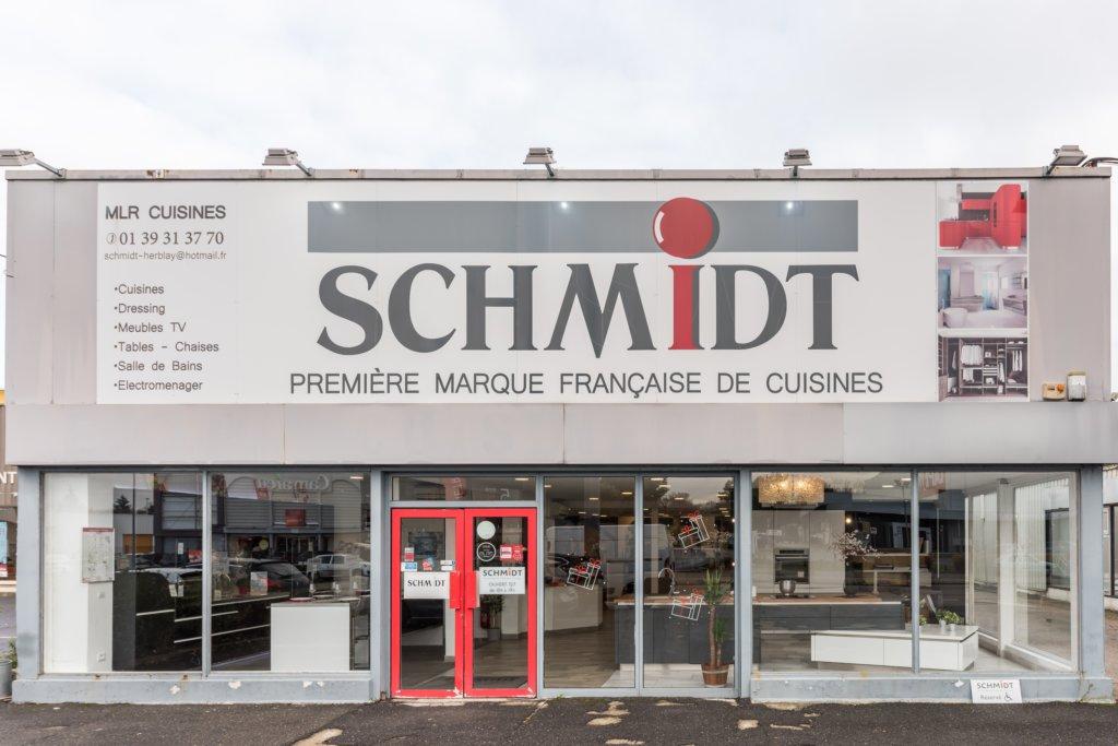 Cuisiniste Herblay Schmidt Magasin De Cuisine Dressing Salle De Bains