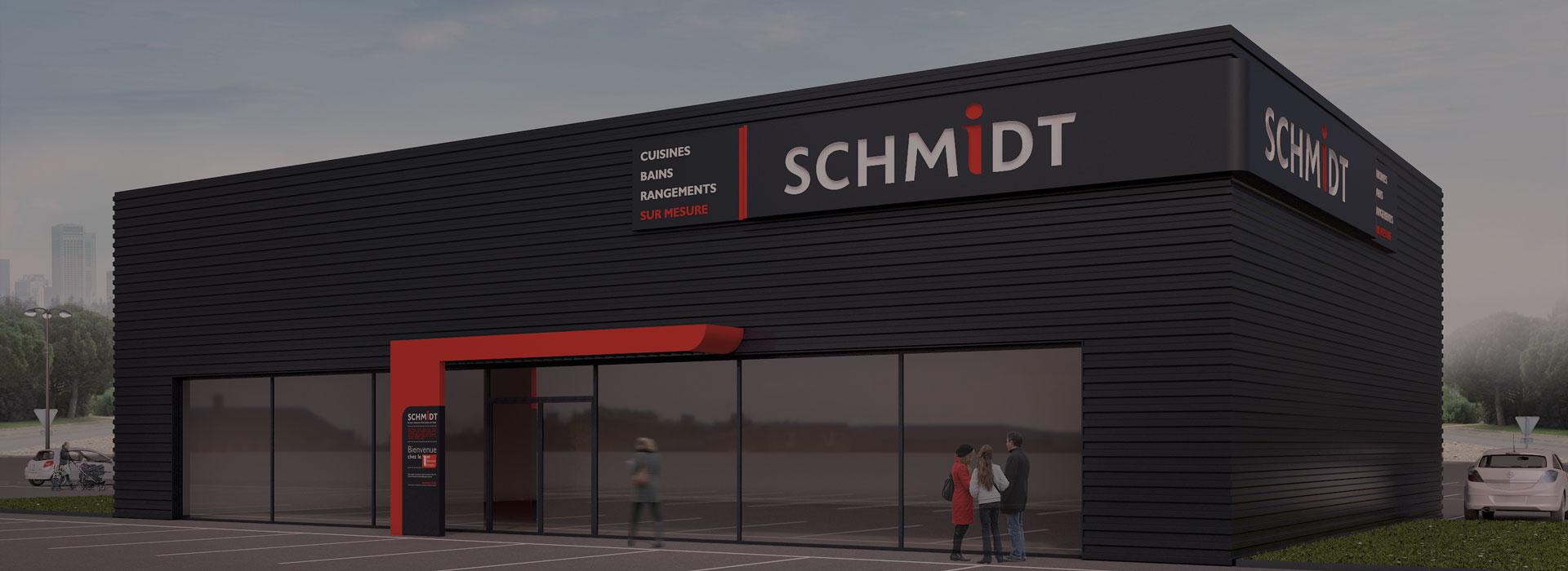 Cuisiniste Nimes Schmidt Magasin De Cuisine Dressing Salle De Bains